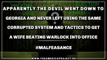 01.06.21 #MALFEASANCE