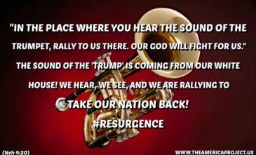 01.20.19 RESURGENCE