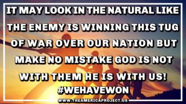 01.31.21 #WEHAVEWON