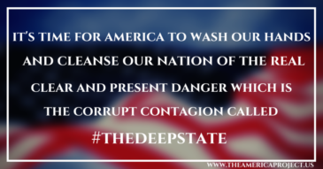 03.27.20 #THEDEEPSTATE