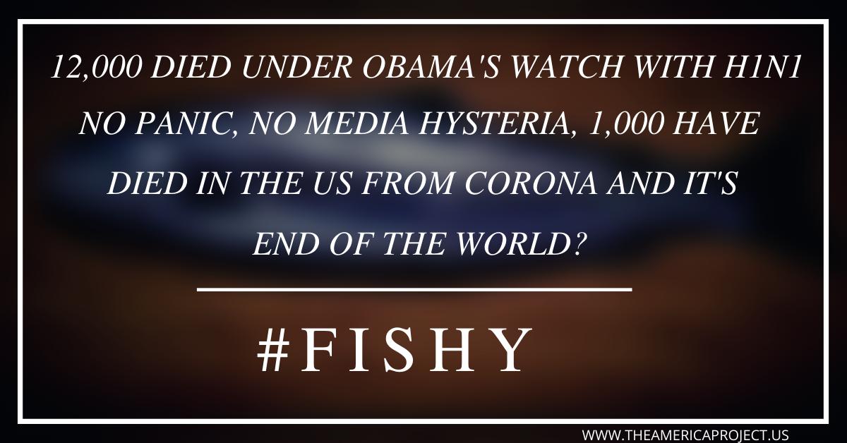 03.28.20 #FISHY