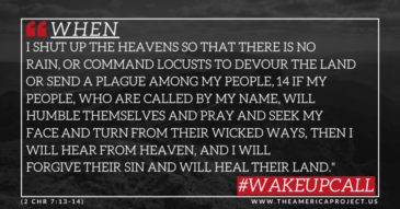 04.06.20 #WAKEUPCALL