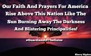 04.21.18 #GuardiansOfTheGates