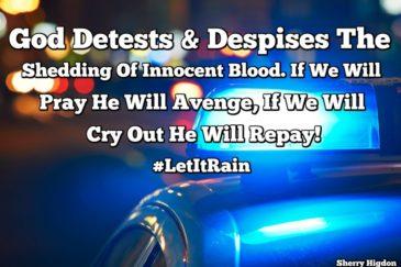 04.25.18 #LetItRain