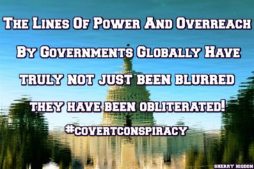 04.26.18 #CovertConspiracy