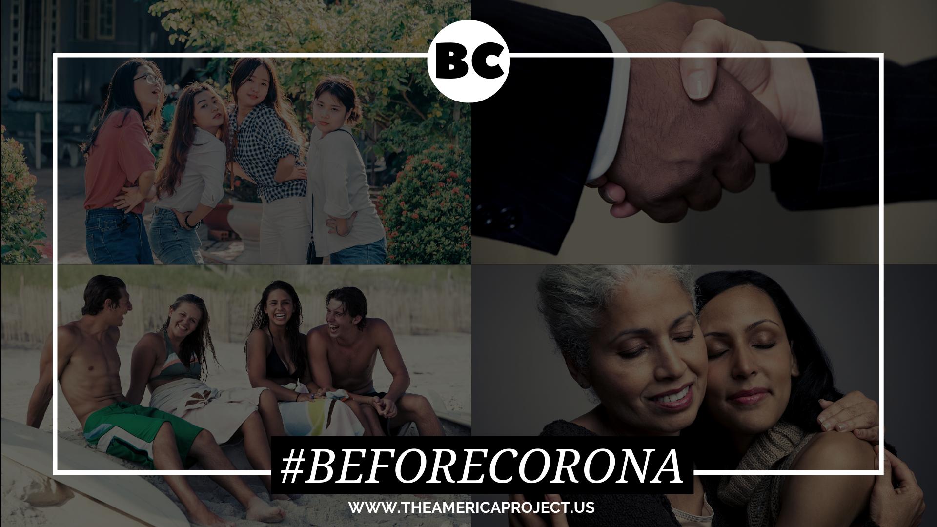 05.14.20 #BEFORECORONA