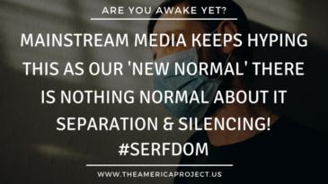 05.27.20 #SERFDOM