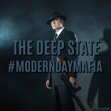 05.31.18 #ModernDayMafia