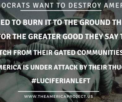 05.31.20 #LUCIFERIANLEFT