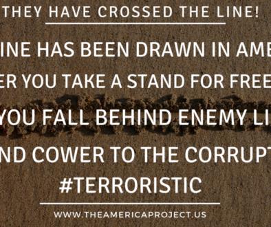 06.01.20 #TERRORISTIC