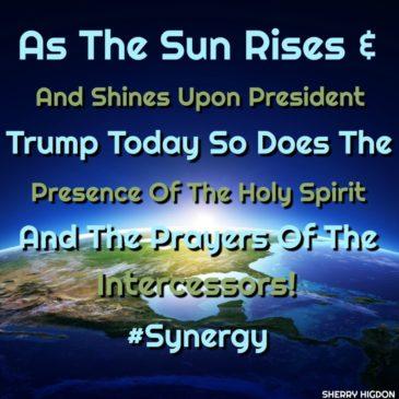 06.11.18 #Synergy