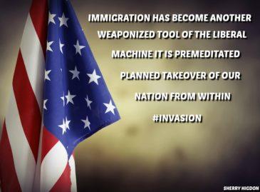 06.19.18 #INVASION