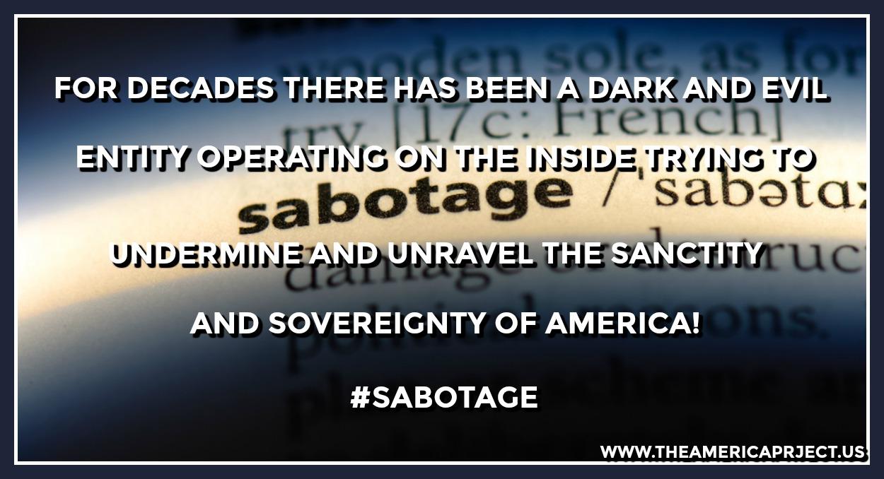 06.21.19 #SABOTAGE