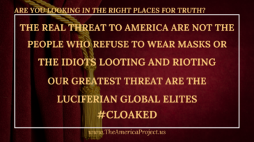 06.26.20 #CLOAKED