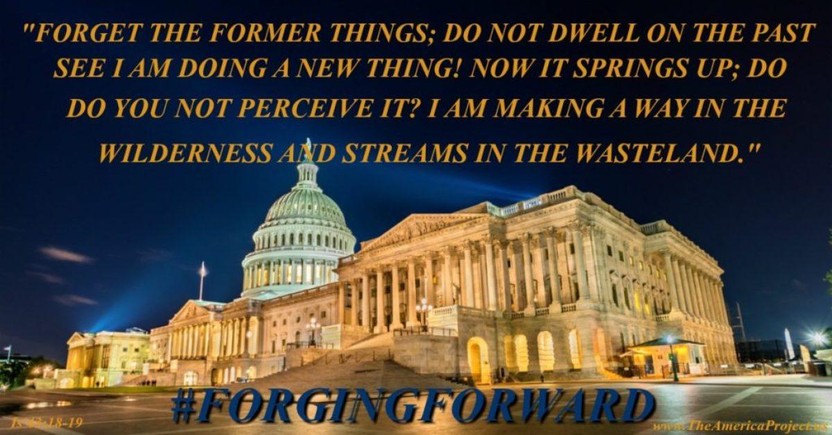 06.29.18 #FORGINGFORWARD