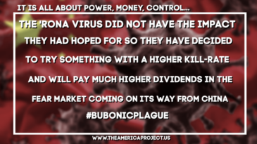 07.07.20 #BUBONICPLAGUE