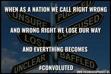 07.16.19 #CONVOLUTED