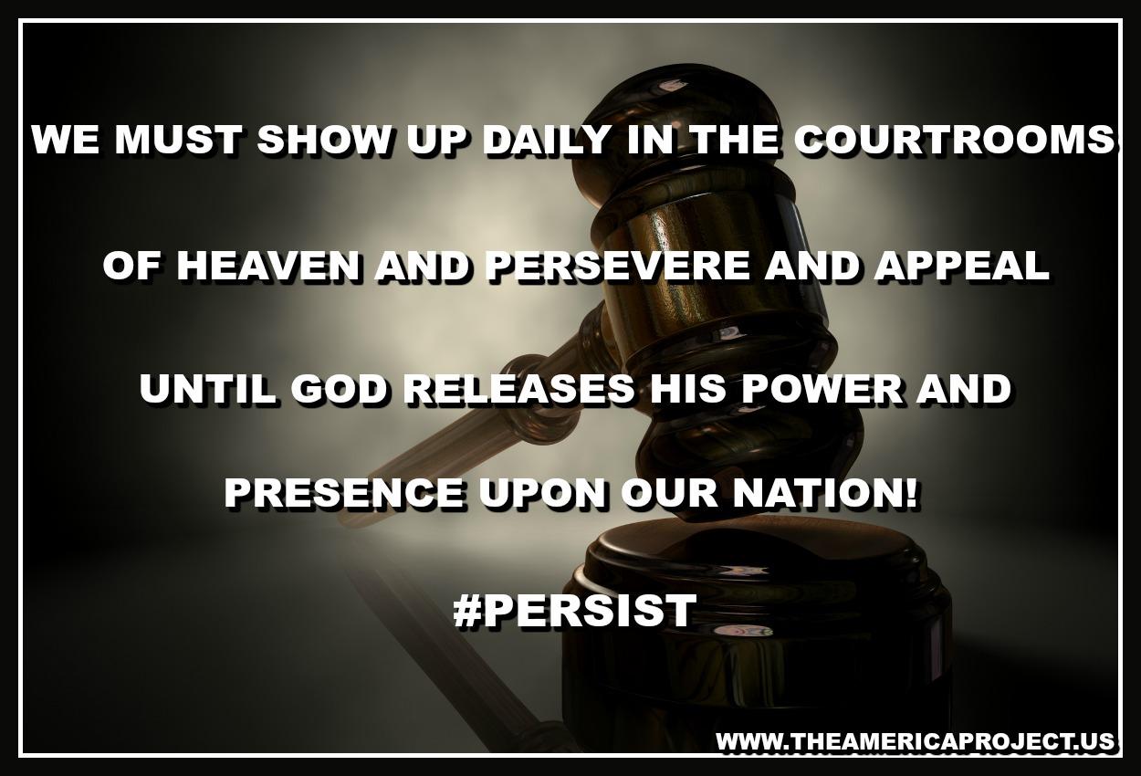 07.17.19 #PERSIST