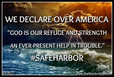 07.31.19 #SAFEHARBOR