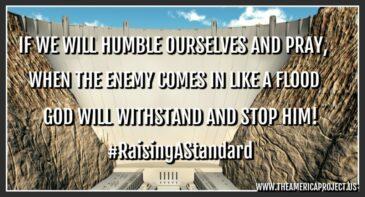 09.01.19 #RaisingAStandard