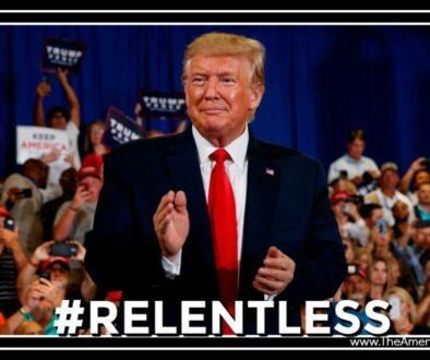 09.17.19 #RELENTLESS