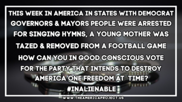 09.25.20 #INALIENABLE