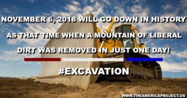 10.23.18 EXCAVATION