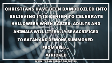 10.30.20 #TRICKED