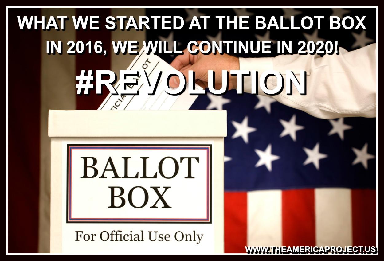 11.02.19 #REVOLUTION