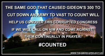 11.03.19 #COUNTED