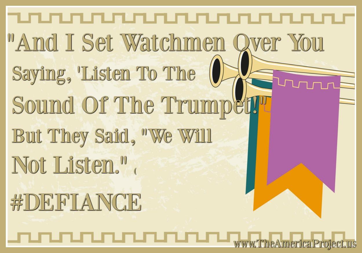 11.07.19 #DEFIANCE