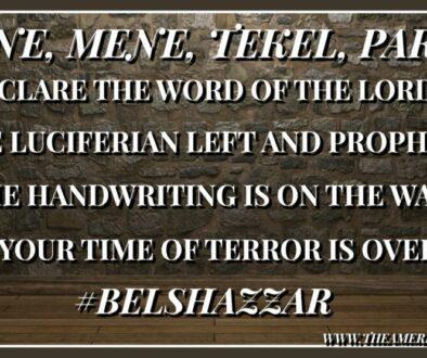11.15.19 #BELSHAZZAR