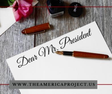 Facebook Post Dear Mr. President